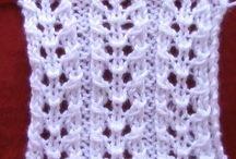 Videos knitting