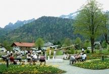Bayerisch Gmain im Berchtesgadener Land