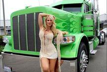 Trucks & Girls