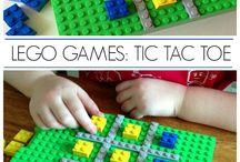 LEGO Program / by Keva Turner