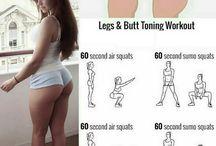 sport упражнения