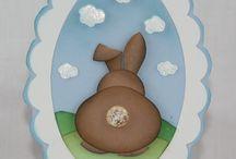Cards - Easter / by Jolene Mohr