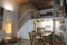 Studios in Florence / A quick collection of Studio apartments provided by Firenze Lodging