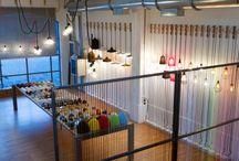 Ons merk / Afbeeldingen van ons merk, de fabriek en het magazijn.