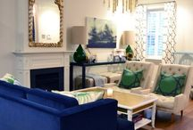 sofa + stole
