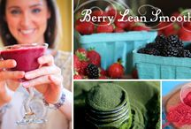 Healthy Drinks / Recipes for Healthy Drinks, Smoothies, Tea, and More!