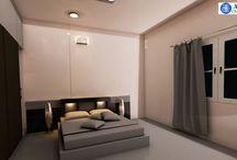 Interior Design / Some of our Interior Design works