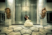 Waldorf Weddings: Cities / by Waldorf Astoria