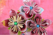 CRAFTS AND OTHER NEAT STUFF / by Linda Arenburgh