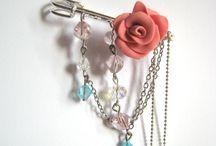jewelry / Noga ékszerek https://www.facebook.com/nogaekszerek?ref=hl