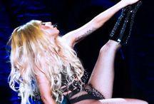 Lady Gaga BTW Ball Tour