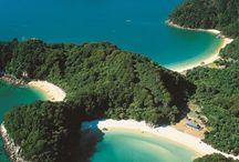 Golden Bay & Abel Tasman National Park