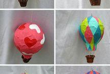 kuumailmapallo