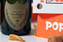 Fast Food & Fine Wine / by VinePair
