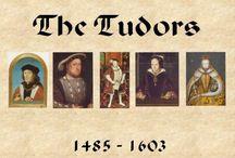 History- The Tudors