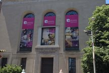 Newark Museum / Newark, NJ, Visited May 31, 2012