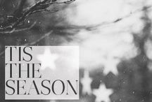 Tis The Season / by Paige Denim