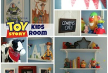 Kids Room Ideas ♡ / by Jessica Felty
