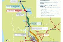 Virtual Tour  Waikato Expressway / by NZ Transport Agency