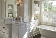 Mayfield Master Bath