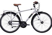Cyklar - Sverige