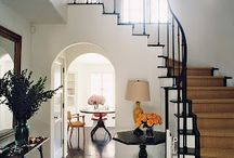 Inspiration / Entrance, Hall & Corridor Spaces