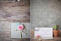 Convites Mini Wedding