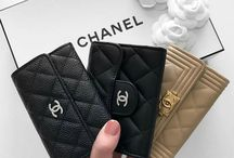 chanel, baby. chanel