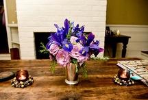 fleurs et deco
