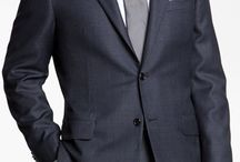 Hickey Freeman Suits