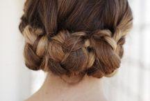 Hair / by Luisa Fer