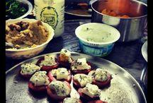 arabic meal