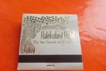 Share in our Legacy / by Halekulani