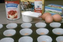 Recipes ~ CHEESECAKES
