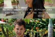 Makes me LOL! / by Alicia Bravo