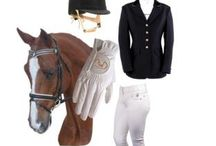 Get Katlin Hull's performance look / Check out Horseland Bunbury's sponsored rider, Katlin Hull and get her look!
