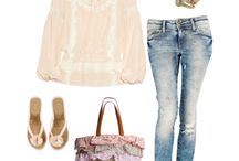 Clothes/Jewlery/Accessories