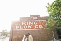 King Plow / Lemiga Events - Wedding and Event planners in Atlanta Georgia - Weddings - King Plow- www.lemiga.com