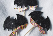 Cupcake toppers and wrappers / by Jeanne Boutin