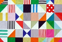 Craft Ideas - to quilt / by Louise King