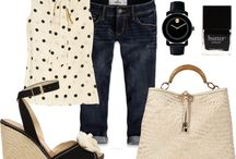 My style / Clothes