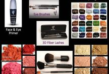 Younique Products / Makeup