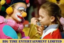 Video Information for Big Time Entertainment Limited / Information Video for Big Time Entertainment Limited / by Big Time Entertainment Limited UK