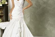 Wedding- Dress ideas