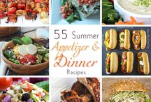 Recipes to try this week / by Sonia Lent