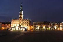 Roztocze - Poland
