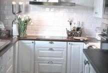 πλακάκια  πλάτη κουζίνας