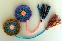Crochet y punto-ideas