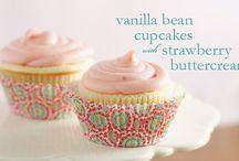 sweet treats / by Laurel LaMont