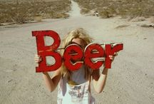 FOR THE LOVE OF BEER!